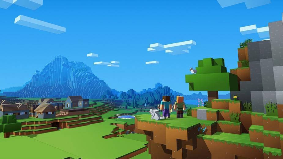 Obrazek dla oferty Minecraft